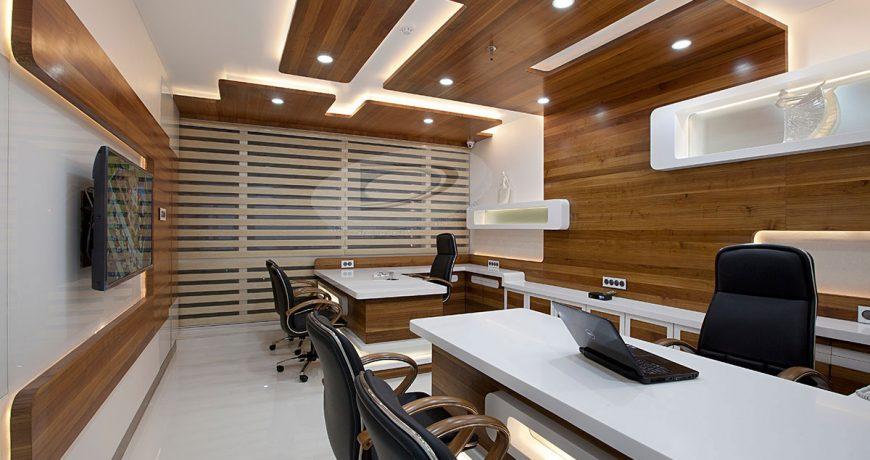 Commercial Interiors Inderior Designer In Worli