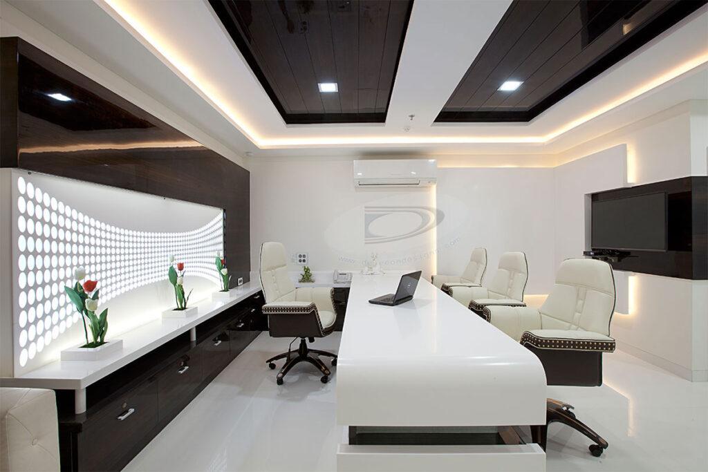 Varsha Group Office At Navi Mumbai Inderior Designer In Worli