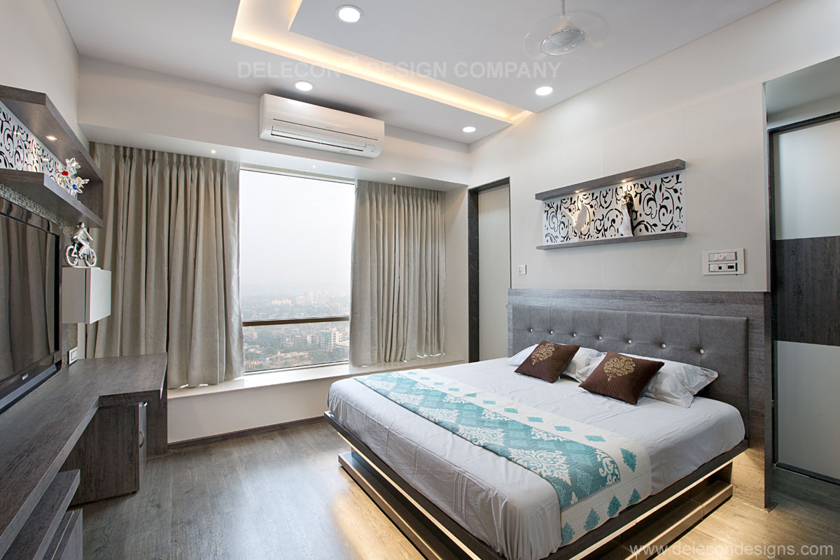 Residential Interior Designer in Mumbai