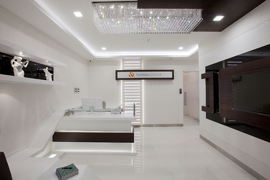COMMERCIAL INTERIOR DESIGNERS IN MUMBAI