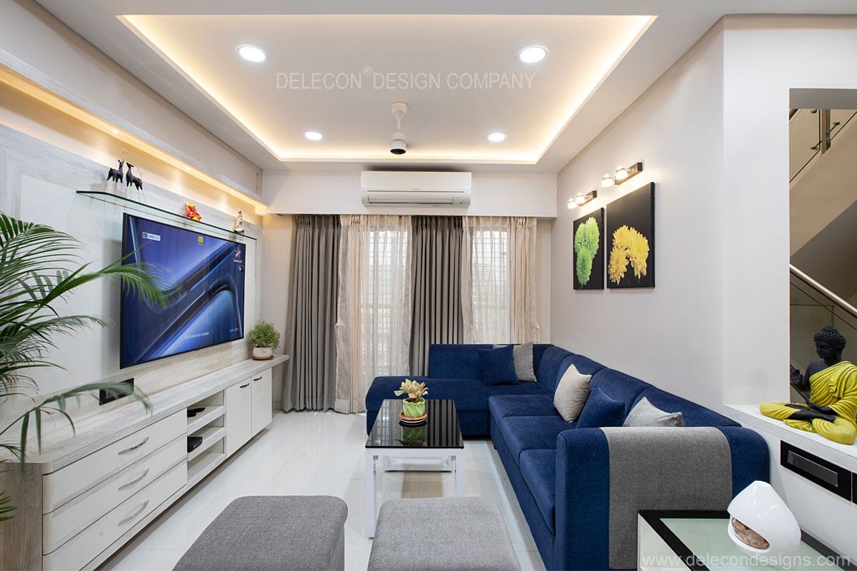 Professional Interior Designers In Mumbai Interior Designer India Delecon