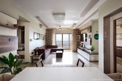 Residential Interior Designer in Panvel