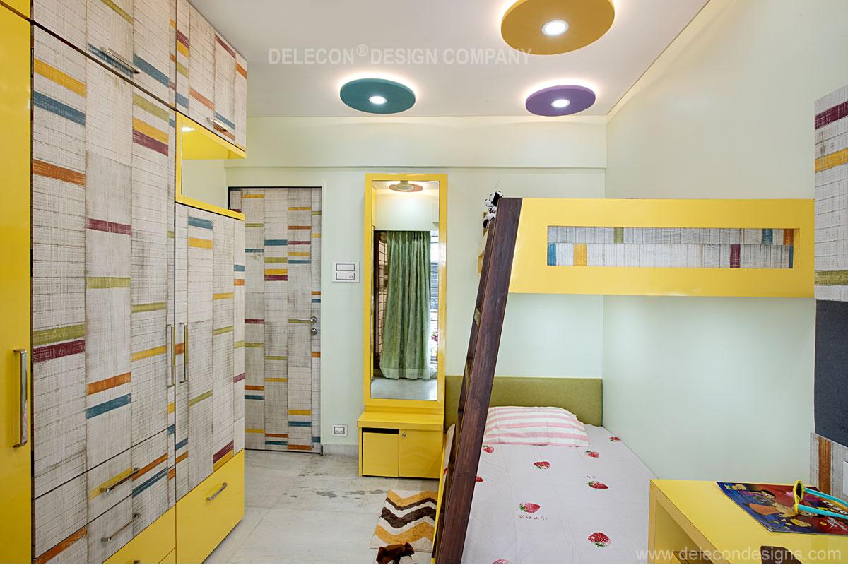 best interior designers in Navi Mumbai