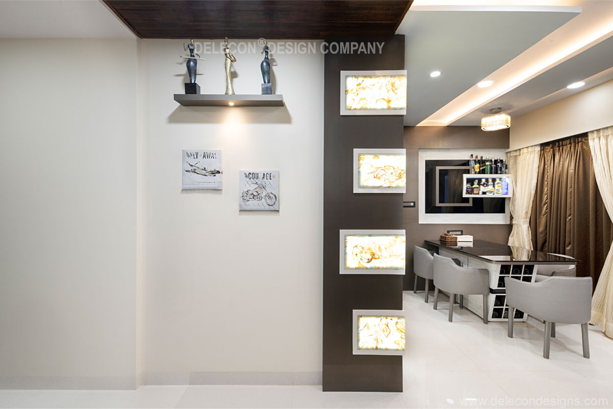 Best Interior Designers in Kharghar